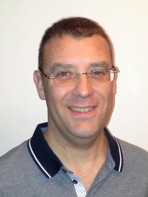 Arnaud BISIG