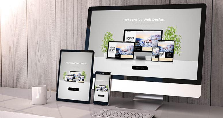 La création de votre site Web