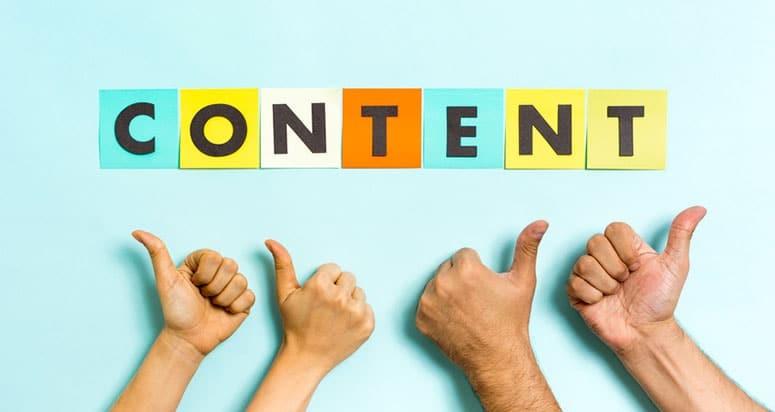 4 trucs pour simplifier le content marketing d'une TPE ou d'une PME