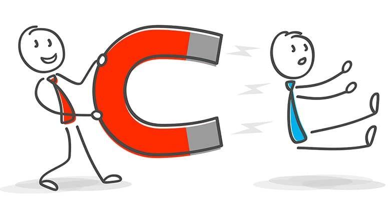 Webmarketing : pourquoi une offre irrésistible ?