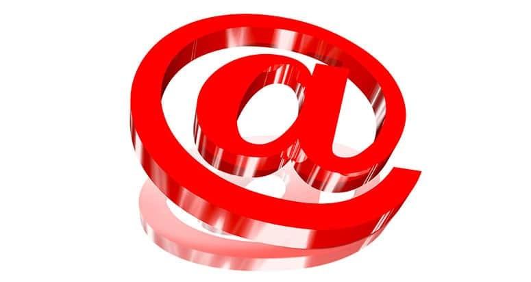 Doit-on utiliser gmail pour une adresse professionnelle ?